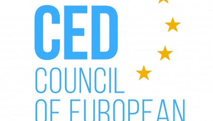 CED Council of European Dentists